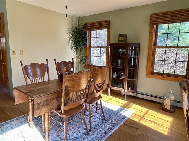 20 Paige Hill Road Brimfield MA 01010
