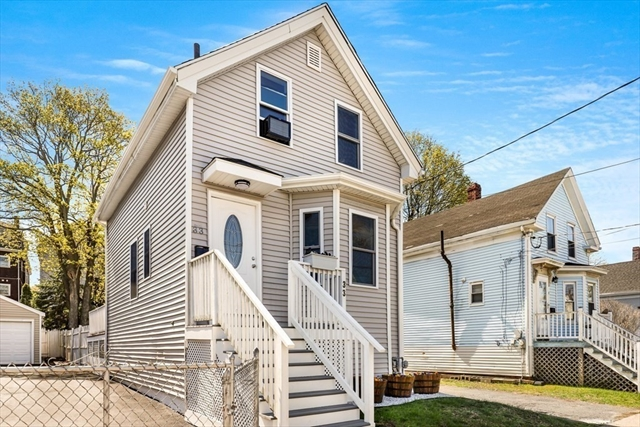 33 Marianna Street Lynn MA 01902
