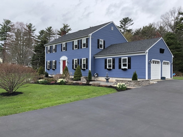 7 Arrow Lane Acushnet MA 02743