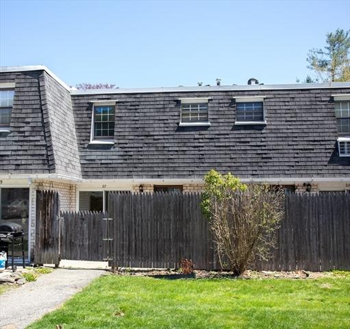 27 Princeton Terrace Greenfield MA 01301