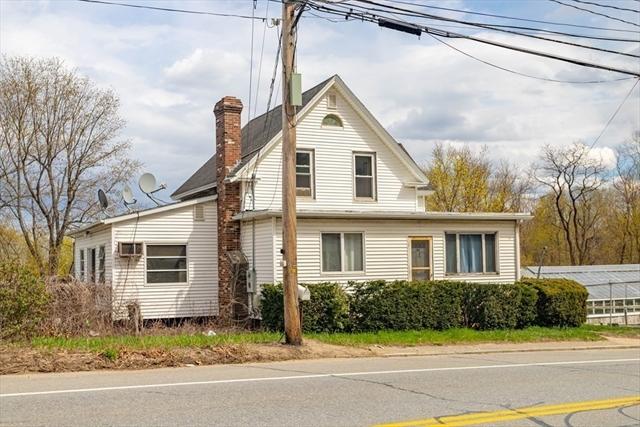 612 & 640 South Street Fitchburg MA 01420