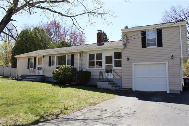 32 Jerome Street Whitman MA 02382