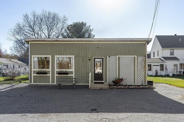 534 Merrimack Street (Rt 110) Methuen MA 01844