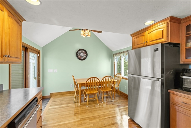 4 Grampian Way Weymouth MA 02188