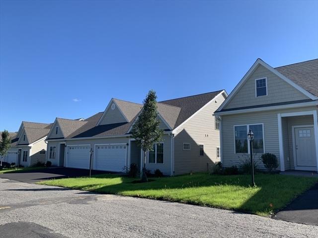 307 Sprucewood Lane Clinton MA 01510