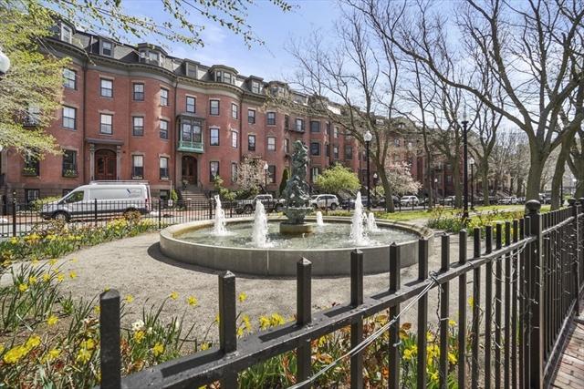 1 Worcester Square Boston MA 02118