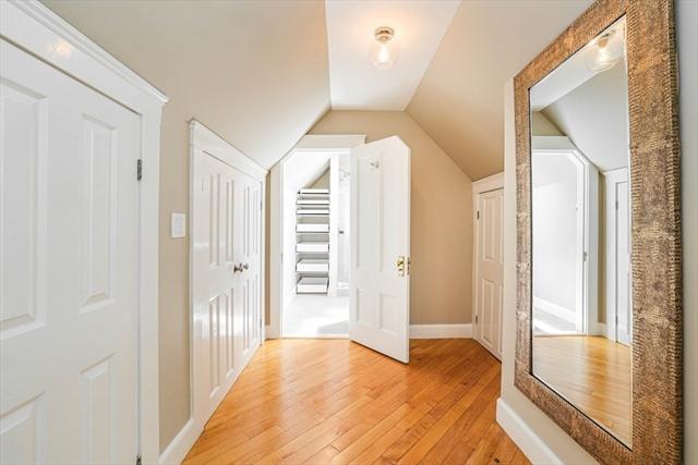 50 Landseer Street Boston MA 02132