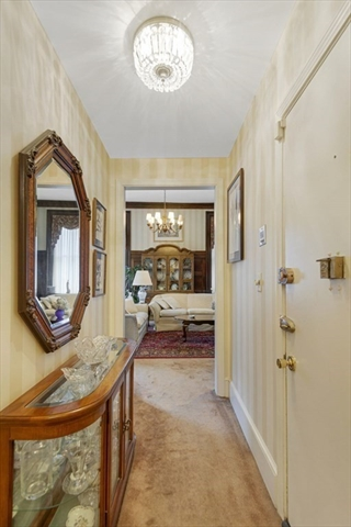 299 Beacon St, Boston, MA, 02116, Back Bay Home For Sale
