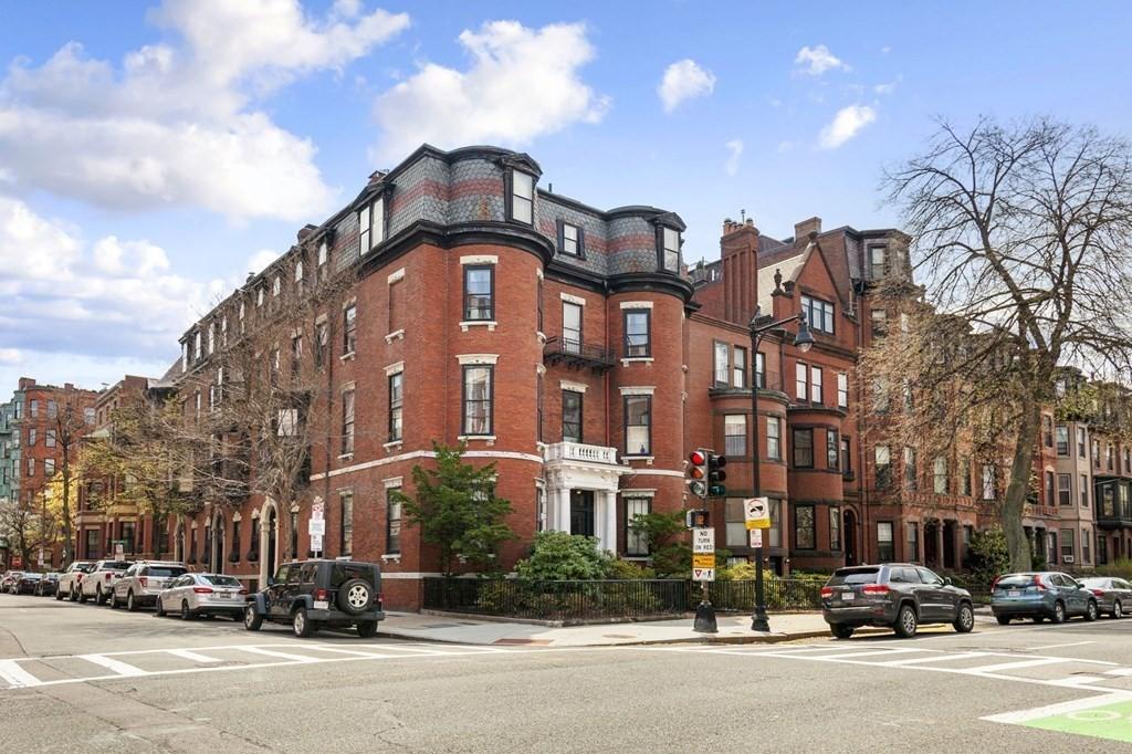 Photo of 299 Beacon St Boston MA 02116