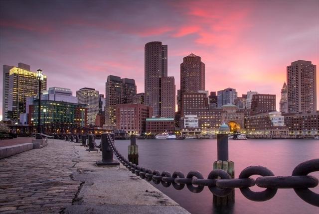 50 B Street Boston MA 02127