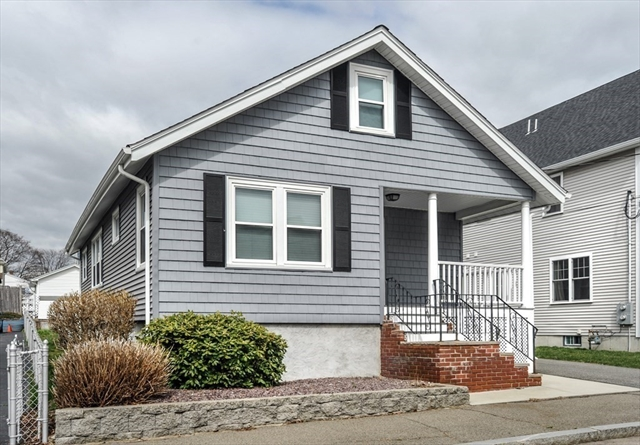 12 Dartmouth Street Quincy MA 02169