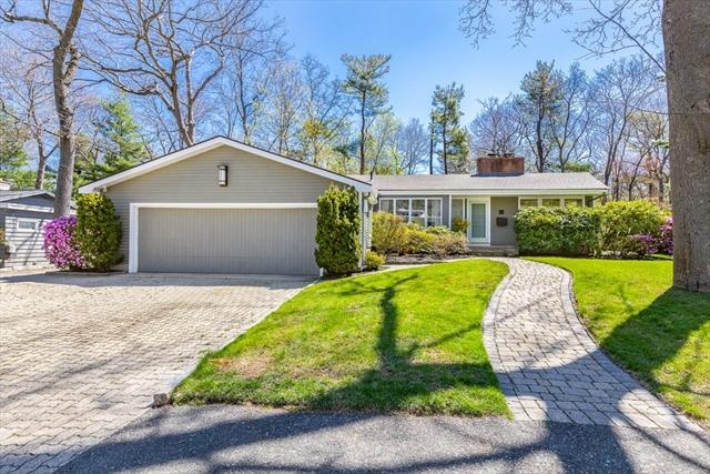 11 Laurel Road Swampscott MA 01907