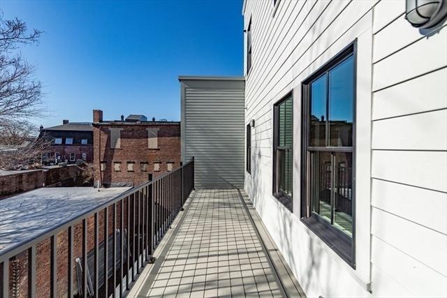 120 Brookside Avenue Boston MA 02130