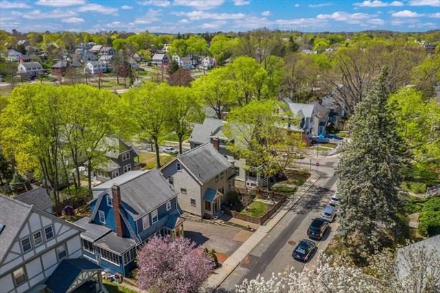 177 Beech Street Boston MA 02131