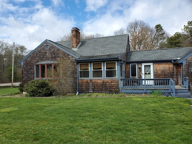 927 County Road Bourne MA 02559