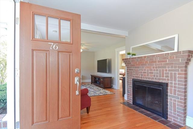 76 Maple Street Framingham MA 01702