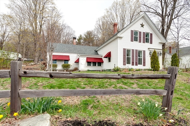 5 River Styx Road Ashburnham MA 01430