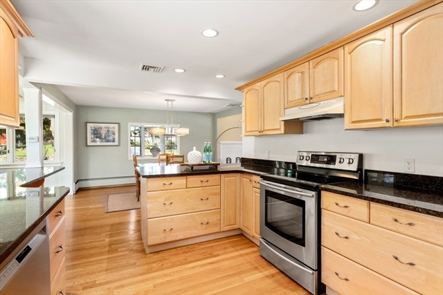 170 Concord Avenue Lexington MA 02421