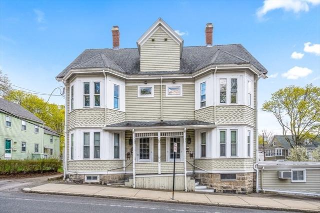 Newton Upper Falls Properties For Sale
