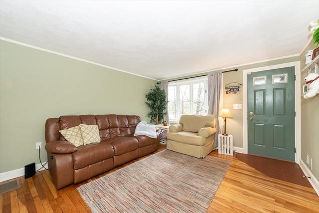 56 Mayfair Road Peabody MA 01960