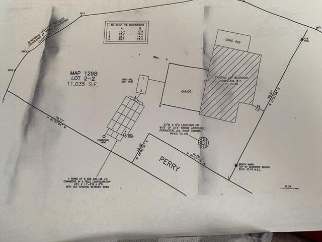 11 Perry Avenue Wareham MA 02538