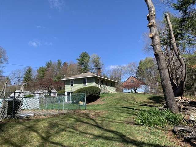 49 Mountain Road Erving MA 01344