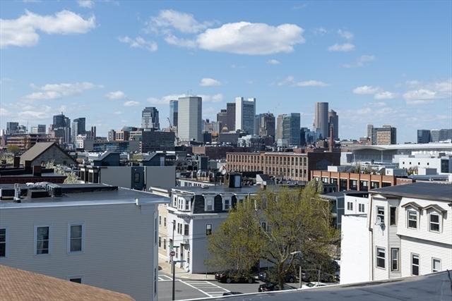 315 W 3rd Street Boston MA 02127