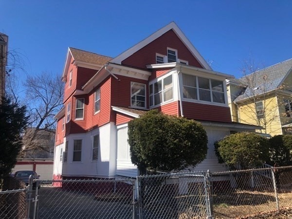 134 Massachusetts Avenue Springfield MA 01109