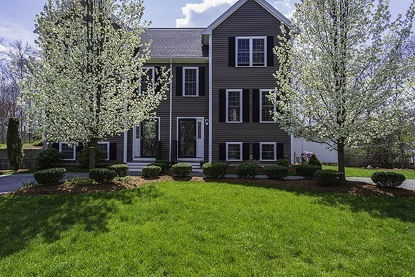 538 Oak Street Bridgewater MA 02324