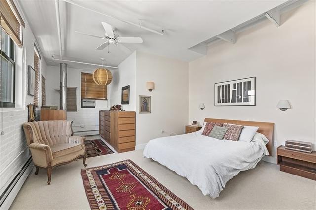 75 Richdale Avenue Cambridge MA 02138