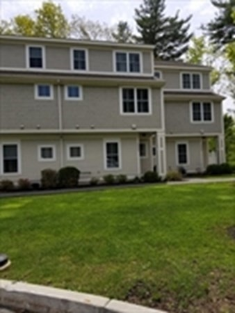 2603 Tupelo Circle North Andover MA 01845