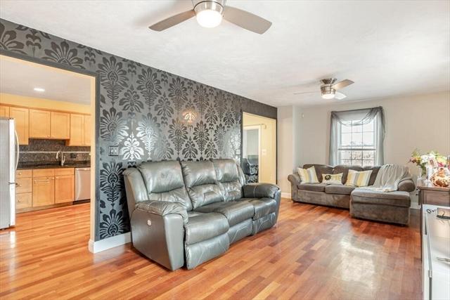 11 Ainsworth Place Lynn MA 01902