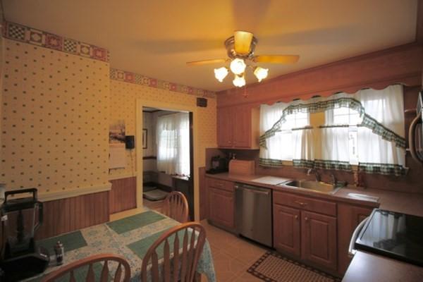 185 Parmenter Road Newton MA 02465