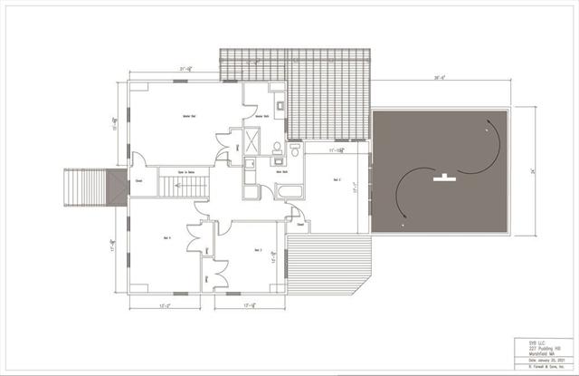 227 Pudding Hill Lane Marshfield MA 02050