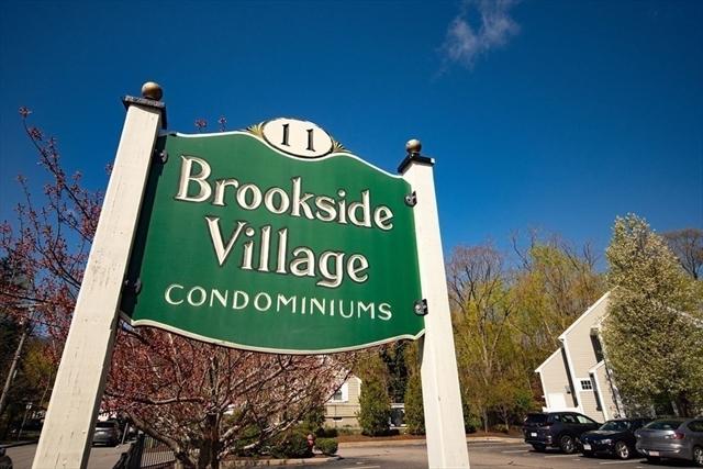 11 Brookside Road Braintree MA 02184