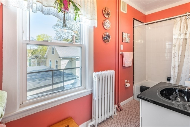 22 Philbrick Street Boston MA 02131