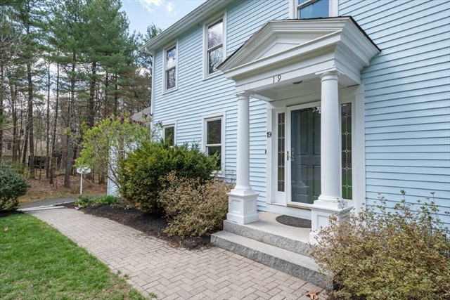 19 Blanchard Road Harvard MA 01451