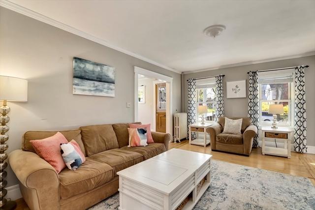 51 Bates Avenue Weymouth MA 02190