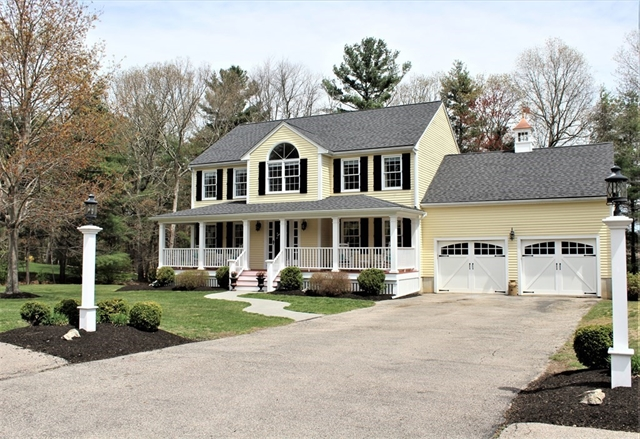 15 Townline Road Franklin MA 02038