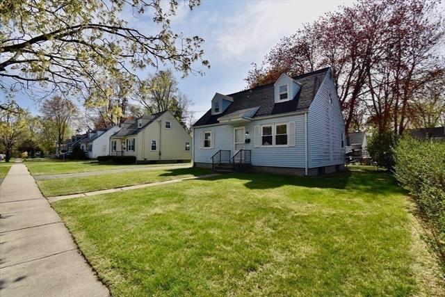 260 Pheland Street Springfield MA 01109