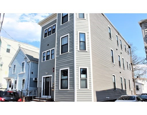 447 Frankfort Street #1, Boston, MA 02128