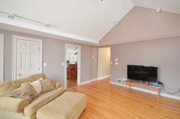 53 Warren Street Newton MA 02459
