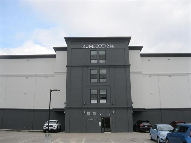 214 Rumford Avenue Mansfield MA 02048
