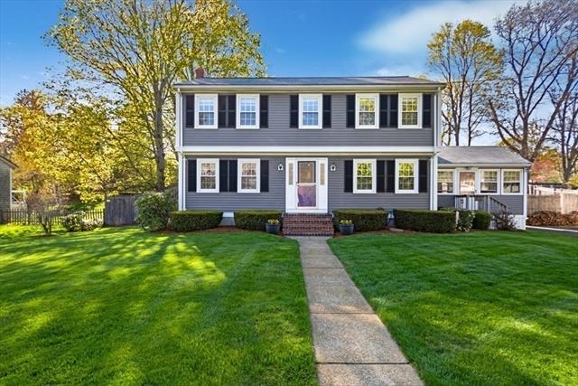 32 Meadow Lane Whitman MA 02382