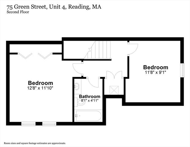 75 Green Street Reading MA 01867