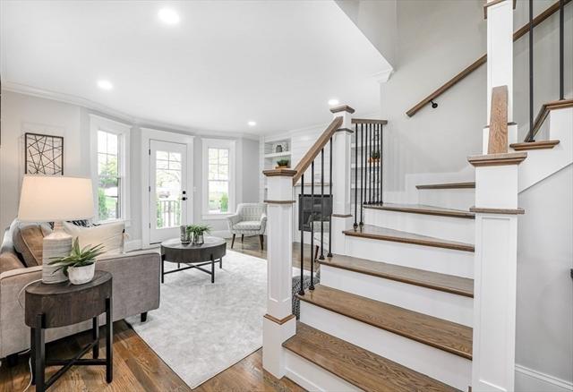 4 Ivory Street Boston MA 02132