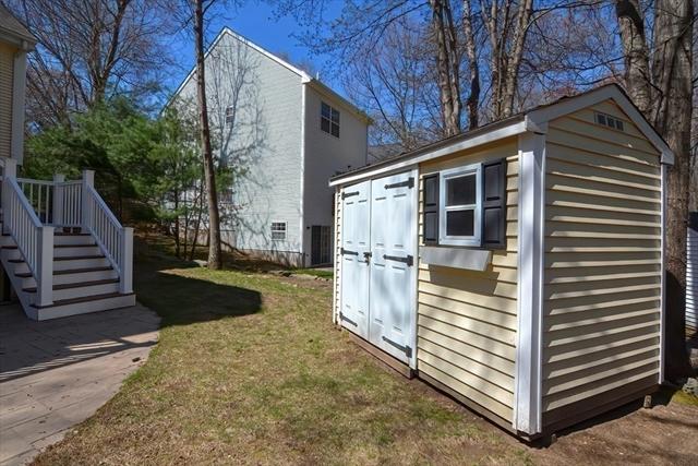 11 Robbins Road Foxboro MA 02035