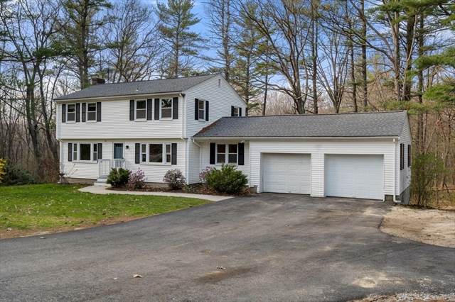 187 Sand Hill Road Groton MA 01450