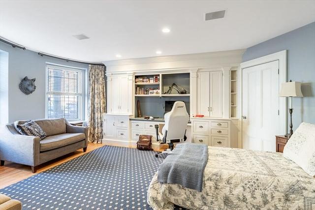 96 Pembroke Street Boston MA 02118