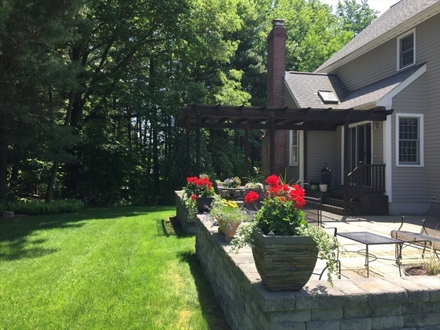 26 Piccadilly Way Westborough MA 01581